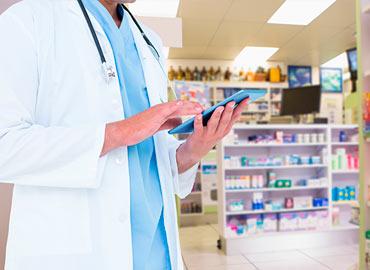 Продаете лекарства оптом или в розницу