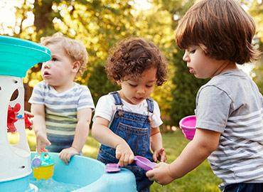 Лицензирование дошкольного образования