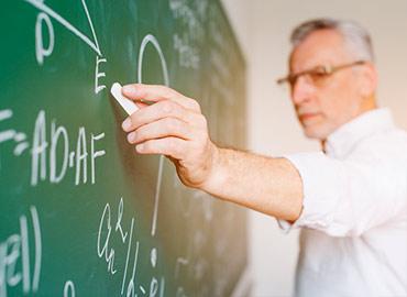 Дополнительное образование, в том числе последипломное