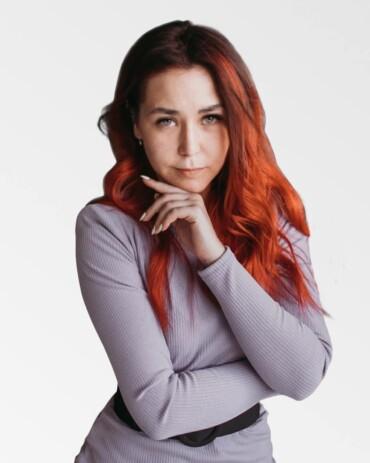 Евгения Суворова
